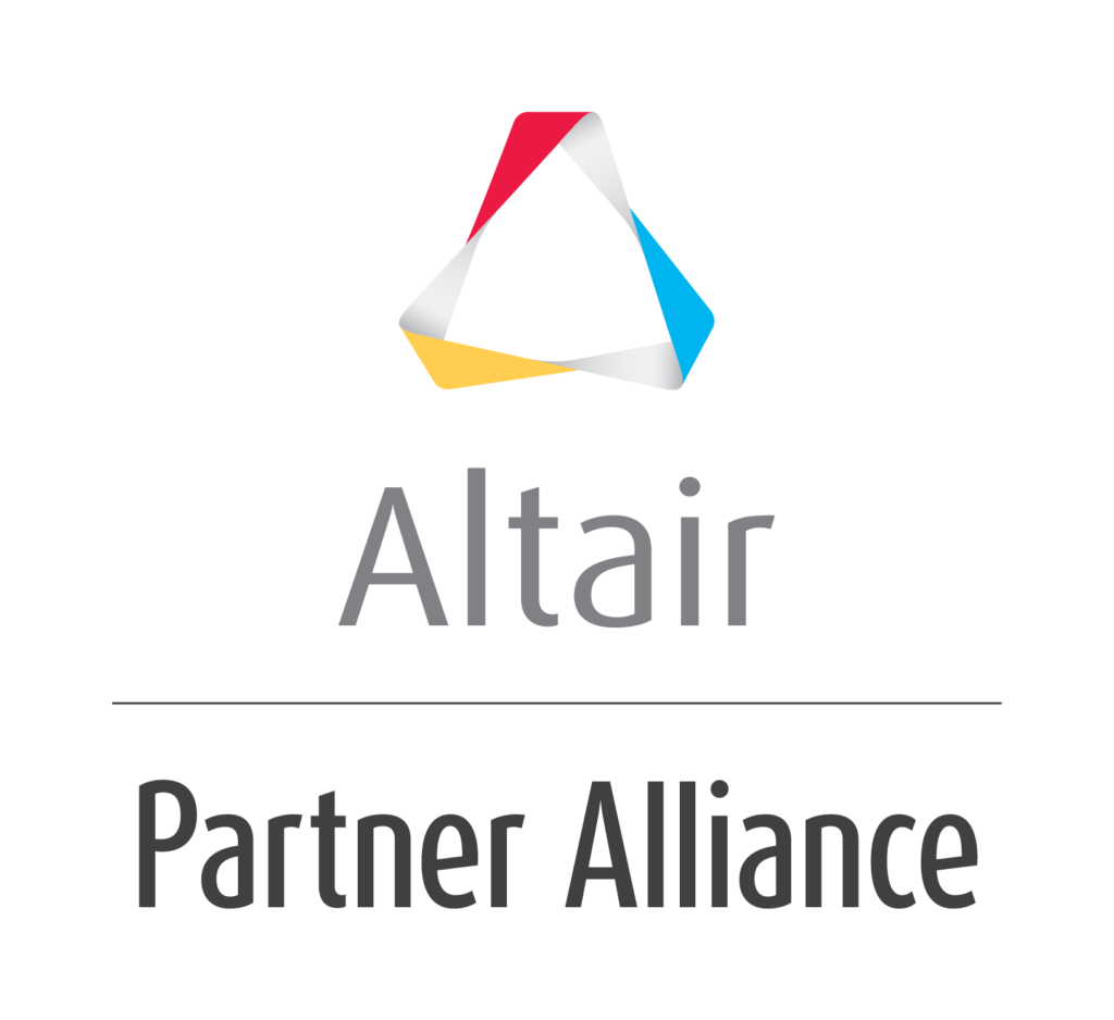 Altair PartnerAlliance RGB vertical
