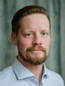 Markku Riihonen Portrait