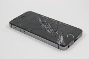 broken broken display broken iphone 416708