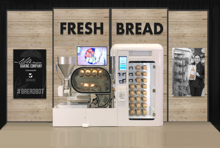 BreadbotDisplay Master