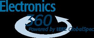 Electronics 360 logo