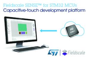 STMicroelectronics Fieldscale SENSE